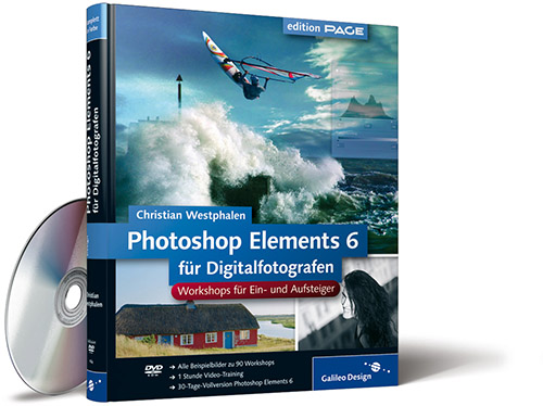 Photoshop Elements 6 für Digitalfotografen