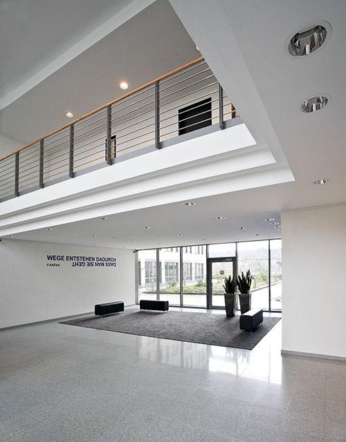 CFC Dortmund  Architekturfotografie westbild
