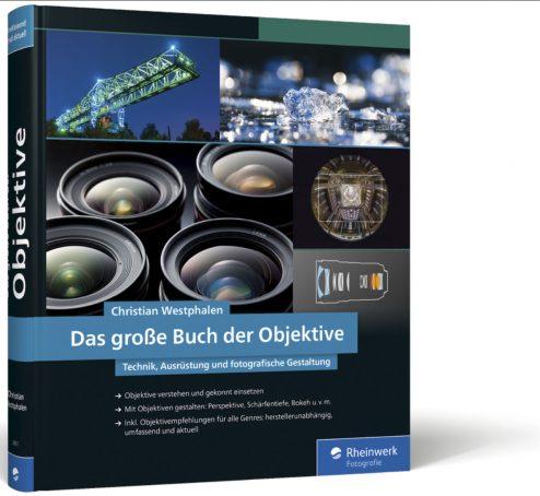 Das Große Buch der Objektive